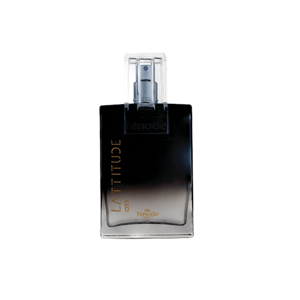 Perfume Lattitude City 100ml