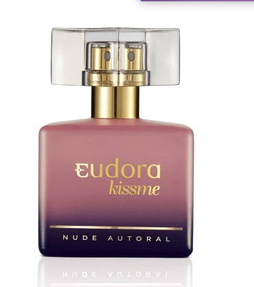 Perfume Eudora Kiss Me