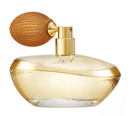 Lily Eau de Parfum - 75ml