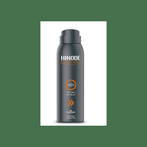 Desodorante Aerosol – 150ml / 90g