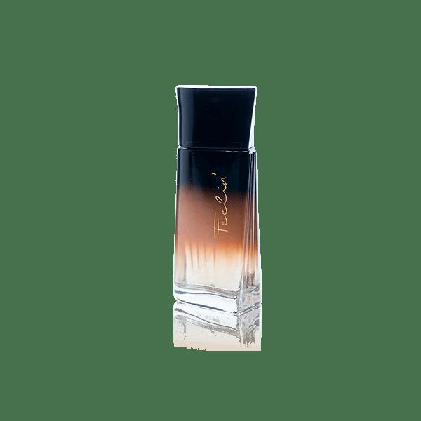 Perfume Feelin para ELE  para ELA 100 ML