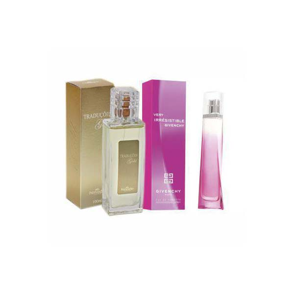 Perfume Very Irresistible 100 ml