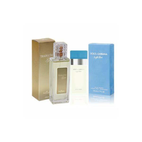 Perfume  Light Blue D&G