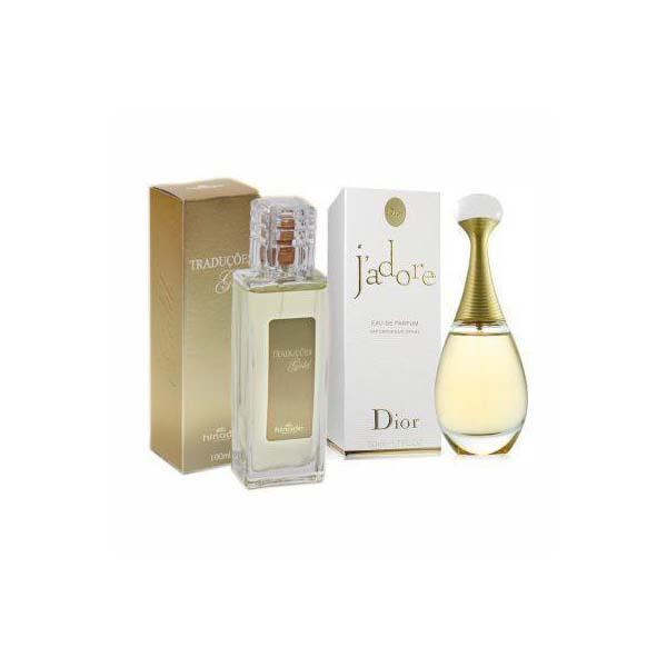Perfume Dior J´adore 100 ml