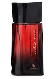 Perfume Masculino Fellin Sexy for Him 100 ml.