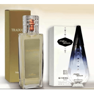 Perfume Angel or Demon - Frete Gratis