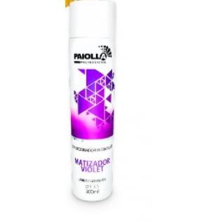 Condicionador Hidratante Matizador Violet 300ml