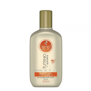 Haskell Tutano + Queratina - Leave-In 250ml