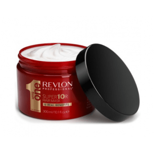 Mascara Revlon - Uniq One Super 10R Hair Mask