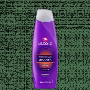 Shampoo e Condicionador Aussie Smooth