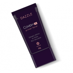 Pó Facial Cover+ HD Primer dazzle