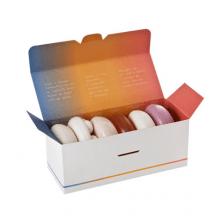 Caixa de sabonetes em barra puro vegetal 5 unidades