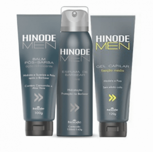 kit hinode men