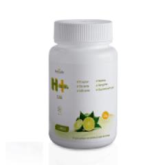 CHÁ H+ Limão