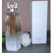 Perfume Essencial exclusivo floral100 ml