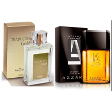 Perfume Azzaro 100 ml