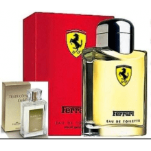 Perfume Ferrari Red 100 ml