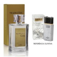 Perfume Lapidus 100 ml
