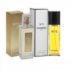 Perfume Chanel 100 ml