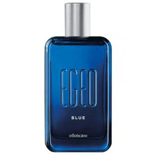 Perfume Egeo Blue - 90 ml