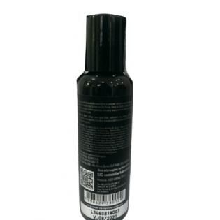 Shampoo para barba Black