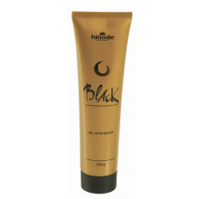 BLACK GEL PÓS BARBA – 100g