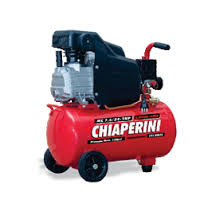 Motocompressor 7.6/24 L 2HP 220v Linha Red- Chiaperini