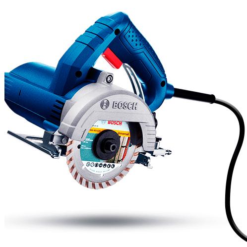 Serra Mármore GDC 150 - Bosch