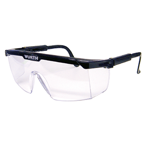 Óculos de Segurança Pró - Wurth
