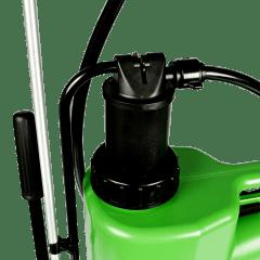 Pulverizador Costal Simétrico 20Litros Ekomax
