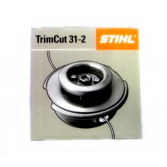 Cabeçote de Corte Trimcut 31-2 - Stihl