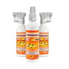 Formimax Spray  500 ml Kit com 3 Unid