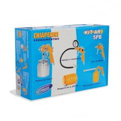 Kit Ar 5PB 7.4/7.6/8.5 - Chiaperini