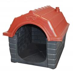 Casa para Cachorro Plástica