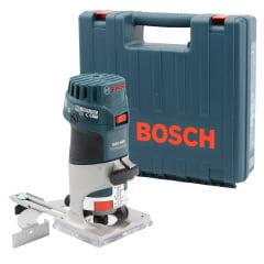 Tupia Laminadora GKF 600 127V - Bosch