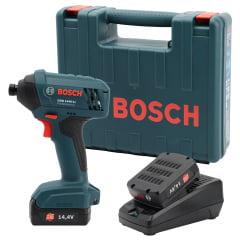 Chave de Impacto GDR 1440-LI - Bosch