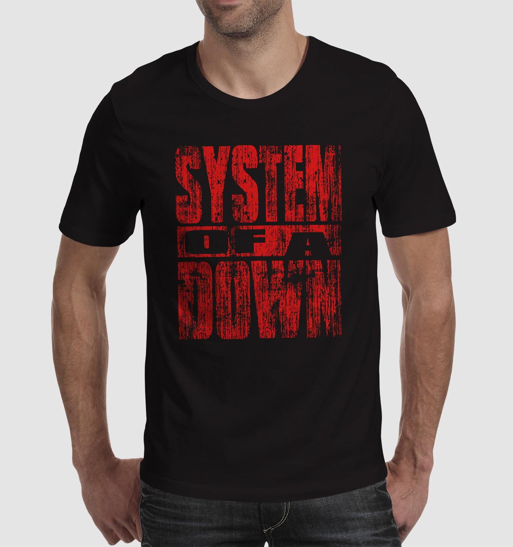 camiseta bandas