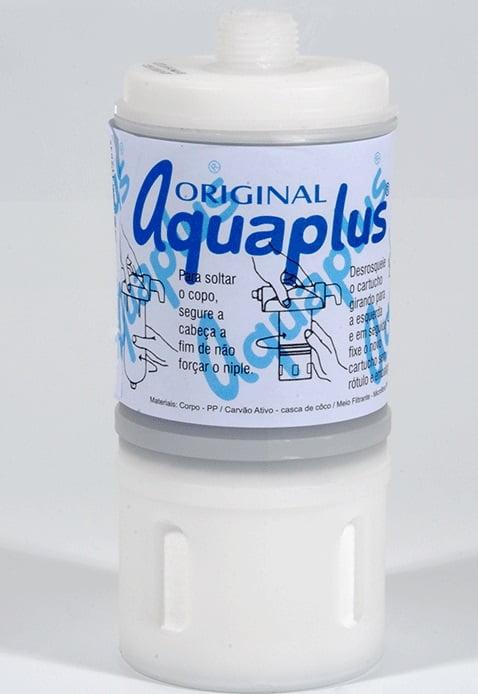 Filtro refil Aquaplus 200