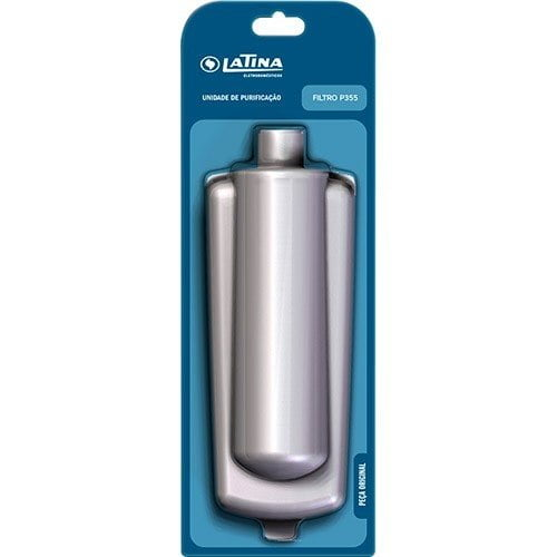 filtro refil para purificador de água  latina  P355