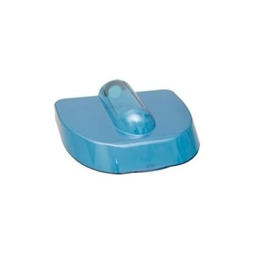 tampo purificador  libell aquaflex azul