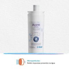 filtro refil para purificador de água  ibbl Mio