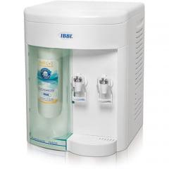 reservatório purificador de água ibbl