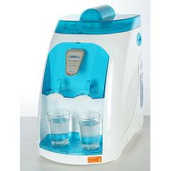 Kit filtro refil para purificador de água Libell aquaflex - 02 peças