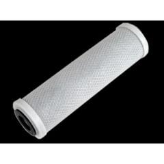 filtro refil carvão ativado 10 polegadas