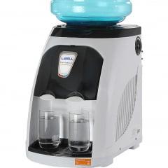 kit torneira para purificador Libell Aquaflex preta