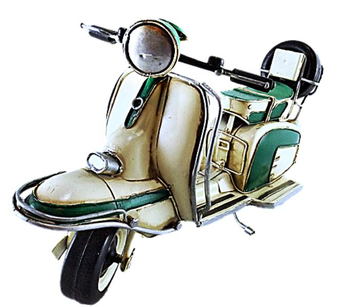 SCOOTER VINTAGE / RETRÔ Ref.1701