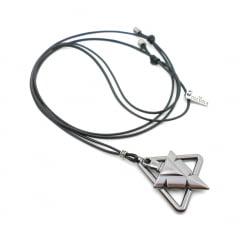Cordão Triângulo e Lança