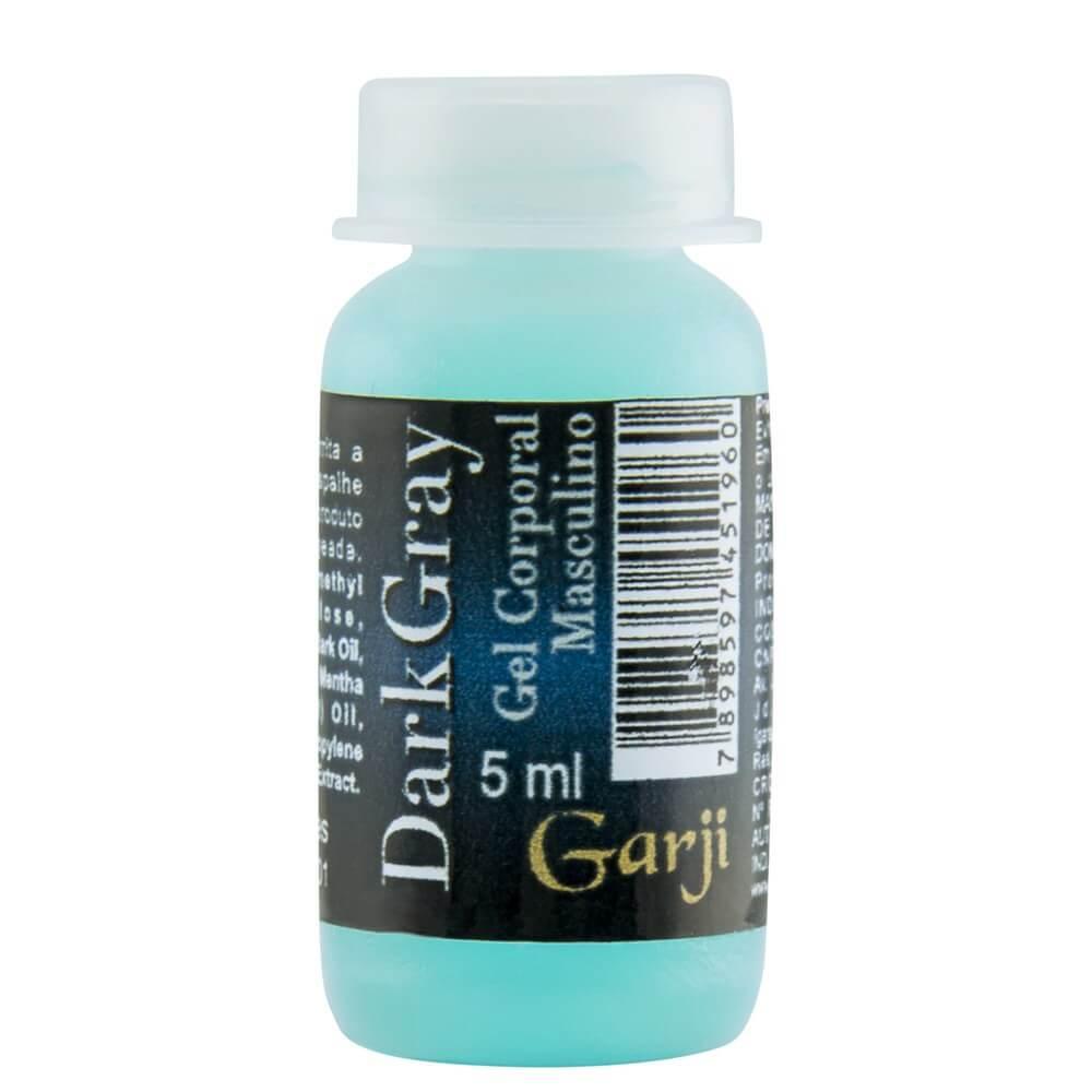 DARK GRAY SUPER EXCITANTE MASCULINO 5ML