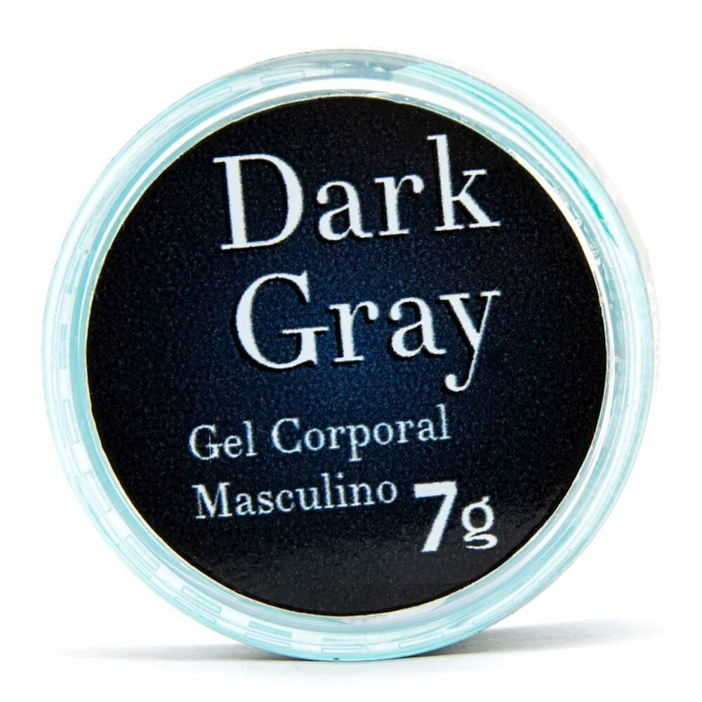 DARK GRAY SUPER EXCITANTE MASCULINO 7GR