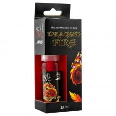 DRAGON FIRE JATOS 15ML SOFT LOVE